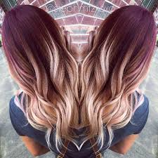 ambre hair 31 best red ombre hair color ideas stayglam