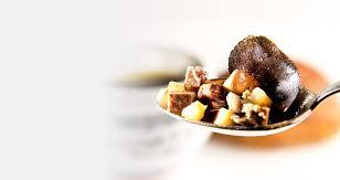 comment cuisiner les truffes noires la soupe aux truffes noires vge un plat devenu mythique