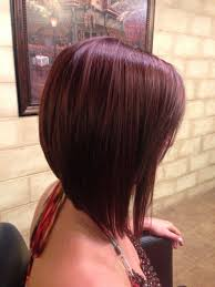 photos of an a line stacked haircut a line bob hairstyles hairstyle for women man