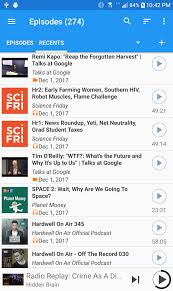 podcast republic podcast u0026 audiobook app android apps on