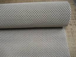 Rug On Carpet Pad Caravan Imports Oriental Rugs Rug Pads