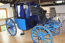 delle codroipo visit museo civico delle carrozze d epoca di codroipo on your trip