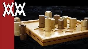 make a quarto board game woodworking for mere mortals