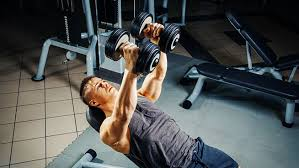 Bench Press For Size Use Drop Sets To Build Muscle Strength And Size Stack