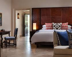 Resort Bedroom Design Accommodation Los Cabos Mexico Palmilla One Only Resorts
