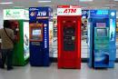 ประสบการณ์วิธีติดต่อขอ ATM วาง