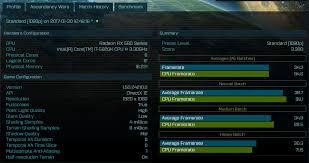 amd radeon rx 580 ashes of the singularity benchmarks leaked 4k