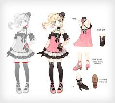Anime Character Design Ideas 475 Best Anime Character Designs Ideas Images On Pinterest