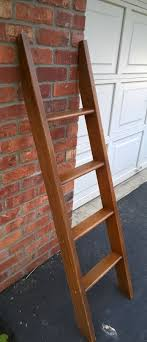 Bunk Bed Ladder Updating A Bunkbed Ladder With Milk Paint Clockwork Interiors