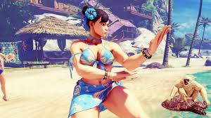 chun li costume spirit halloween street fighter 5 costumes confirm chun li wears crocs it u0027s canon