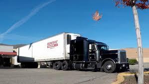 new peterbilt trucks peterbilt trucks 07 blacked out cat powered peterbilt 379