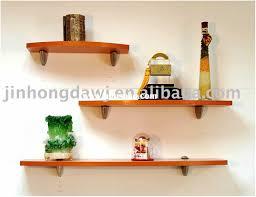 20 ways to modern floating shelves