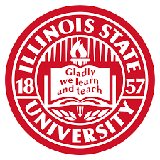 Illinois State University Campus Map by Illinois State University Wikipedia