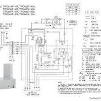 gibson heat pump thermostat wiring diagram yondo tech