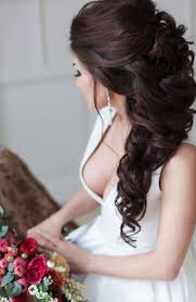 latest bridal hairstyle 2016 unique and latest wedding hairstyle