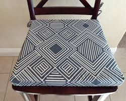 Dining Room Chair Cushion Covers Kitchen Kitchen Chair Pads For Lovely New Colourful Seat Pad