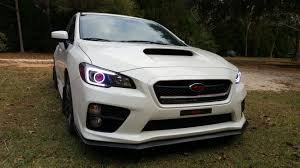 modded subaru impreza 2016 wrx headlight mod i did album on imgur