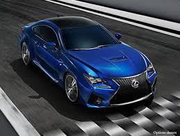 2017 lexus rc f luxury sport coupe lexus com