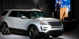 ford explorer 2017 black 2017 ford explorer xlt news reviews msrp ratings with amazing