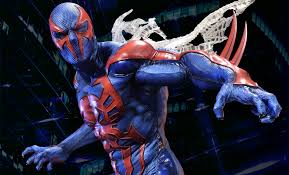 marvel spider man 2099 statue sideshow collectibles sideshow