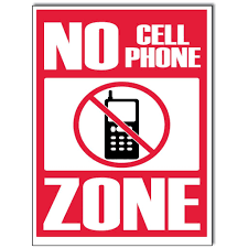 printable no cell phone sign free download clip art free clip