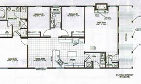 24 stunning floor plans for homes free home plans u0026 blueprints