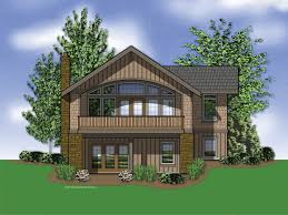 house plans with rear view plan 034h 0031 find unique house plans home plans and floor