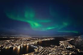 best place to view northern lights where is the best place to see the northern lights