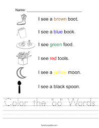 color the