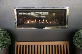 from wood burning to gas fireplace options are wide ranging