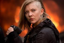 Natalie Dormer Love Scene Natalie Dormer On Hunger Games U0027 Cressida Female Empowerment The