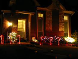 yard decorations for christmas christmas lights decoration