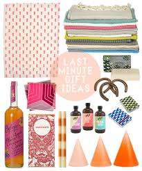 last minute gifts ideas to keep around the house just in