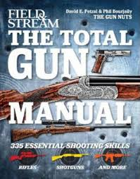 gun bench essentials from u0027the total gun manual u0027 field u0026 stream