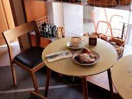 Beautiful Coffee The Most Charming Coffee Shops In Singapore Photos Condé Nast