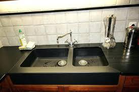 soldes evier cuisine evier granit noir cuisine granit evier massif evier granit noir 2