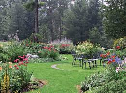 outside home home outside creating the landscape you love the laptop gardener