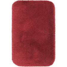 Bathroom Rugs Walmart Made Here Bath Rug Collection Red Intensity Walmart Com