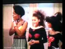 the cosby show loco motion