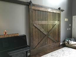 Barn Door Box Rail Sliding Barn Door Style Guide U2014 Lenny U0026 Jenny Designs
