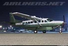 crash of a cessna 208 caravan in yola b3a aircraft accidents