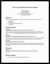 high student resume templates no work experience resume