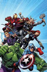 avengers assemble 1 search home comic art community gallery of