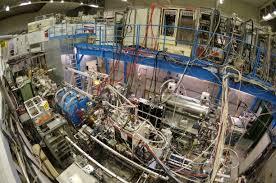riken atomic physics laboratory top