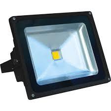 led hardwire led flood light 50w weatherproof 5000k 3500