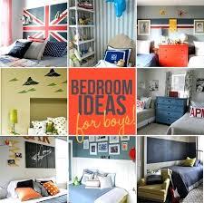 Boy Bedroom Ideas Decor Boy Bedroom Decor Boys Bedroom Ideas To Inspire Your Decor Via