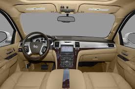 Cadillac Escalade 2014 Interior Cadillac Escalade Hybrid Interior Gallery Moibibiki 8