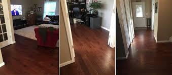 shaw kingwood scraped engineered hardwood flooring