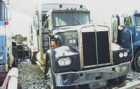 kenworth heavy haul for sale american truck historical society