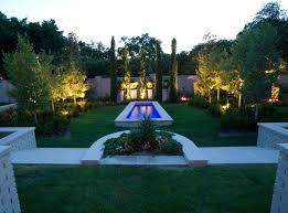 landscape lighting ideas waplag exterior led synergy backyard